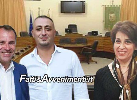 """Ati idrico. Bono e Milioti bacchettano  il sindaco: """"è indietro con la costituzione della azienda speciale consortile"""""""