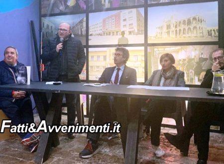 """Favara. Dal  21 marzo al 4 aprile Farm Cultural Park – """"SI –South Italy Architecture Festival: ecco il programma"""