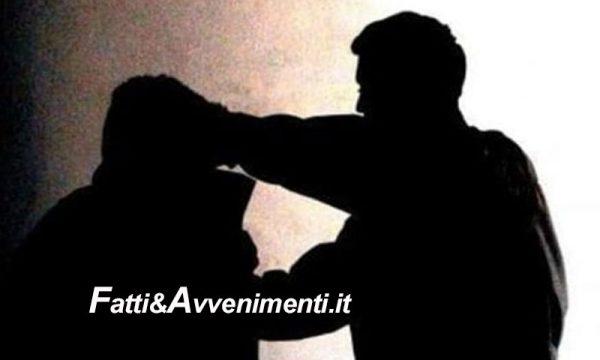 Modica (RG). Picchia anziano per un parcheggio: 46enne condannato a 3 anni e 8 mesi e 10mila euro di risarcimento