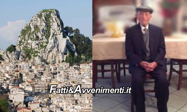 Caltabellotta. Antonino Turturici oggi compie 108 anni: è terzo tra i più longevi di Sicilia