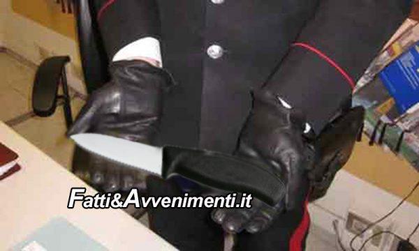 Palermo. Ex dipendente accoltella datore al torace durante una lite: fermato con l'accusa di tentato omicidio