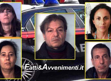 Catania. Truffe assicurazioni, incidenti domestici fatti passare per stradali: 5 arresti, 36 indagati tra cui medici e avvocati
