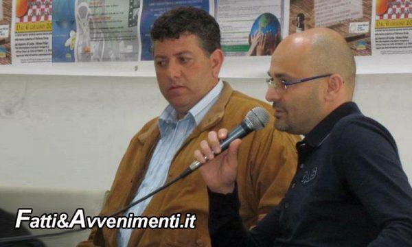 """L'ex sottosegretario Gaetti del M5S attacca su FB il testimone di giustizia Ignazio Cutrò, Montalbano: """"inaccettabile"""""""