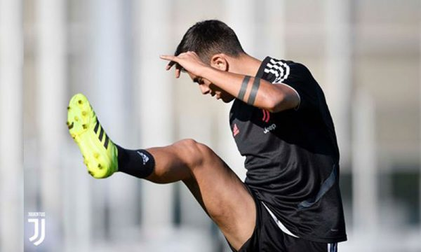 La Juve punta alla Champions League