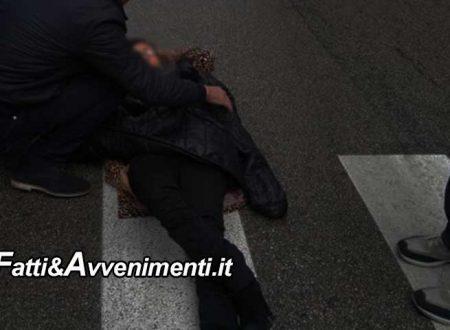 Agrigento. 50Enne ubriaca all'inverosimile cade da una scalinata e finisce in ospedale con trauma cranico