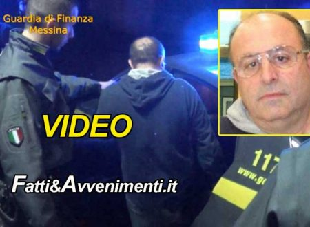 Messina, Mafia. Scommesse e videopoker: sequestrati beni per 10 milioni di euro all'imprenditore La Valle