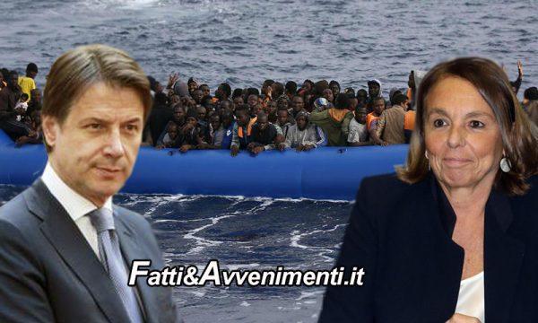 Migranti. Ocean Viking 400 persone a bordo, Alan Kurdi 77 Open Arms 158: tutti attendono porto sicuro. È esodo