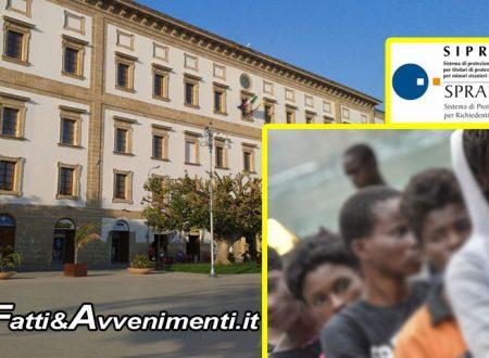 Sciacca. Giunta Valenti vuole migranti e minori non accompagnati in città: approvata prosecuzione progetto