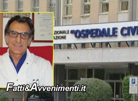 Palermo. Truffa protesi mediche e liste d'attesa: arrestati un primario, 2 infermieri, un rappresentante e 15 indagati