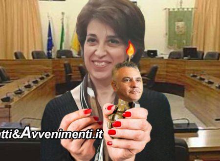 Sciacca. Sfiducia al sindaco il 31: opposizione compatta per il 3, cusumaniani spaccati, Mandracchia mina vagante