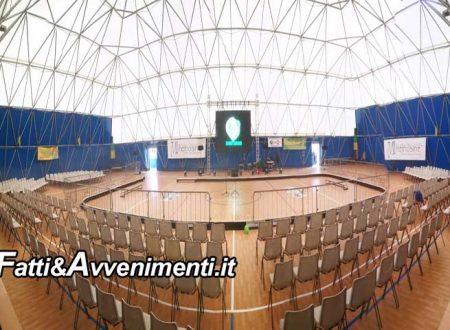 S. Margherita Belìce. Inaugurato il Barbera Center: 5000 mq totalmente privi di barriere architettoniche