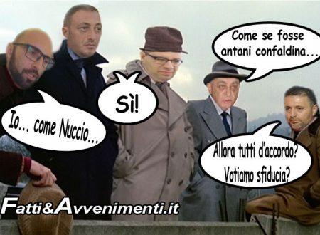 """Sciacca. Bentivegna su nuova Mozione Sfiducia: """"Italia Viva la voterà? Curreri che vuole fare?"""""""