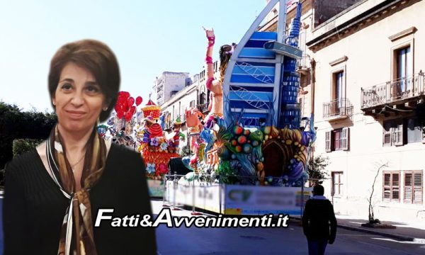 """Sciacca. Sindaco Valenti: """"Carnevale si farà, ha tutte le autorizzazioni"""", ma basterà?"""