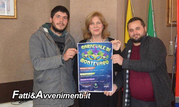 Montevago. Presentato il programma del Carnevale 2020: due i carri che sfileranno dal 14 al 16 febbraio