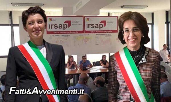 """ATI idrico, la presidente Valenti commissariata. Sindaco Alba: """"È inattiva e io avevo ragione. Il tempo è galantuomo"""""""