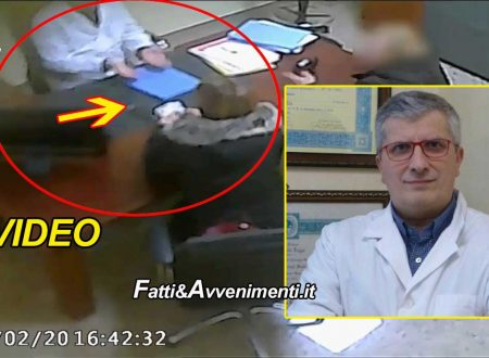 Ragusa. Soldi in cambio di pensione accompagnamento: arrestato presidente Asp commissione invalidi civili