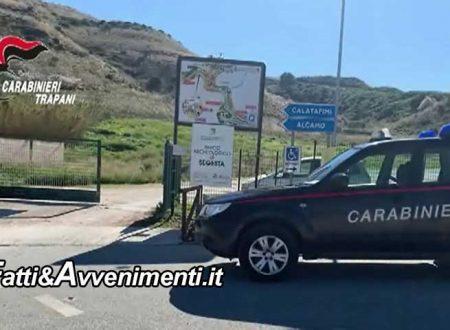 Segesta (TP).  Ispettore Municipale elevava multe a raffica per favorire parcheggio privato: 2 arresti e 5 indagati