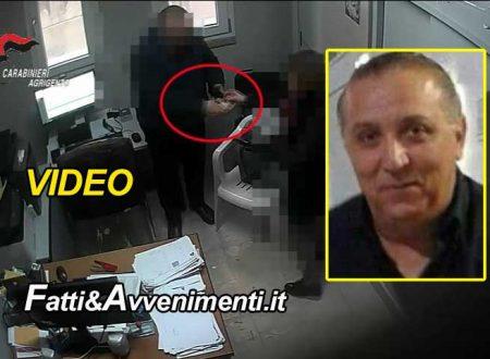 Ravanusa (AG). Arrestato impiegato comunale: intascati 30mila euro in cambio di carte identità elettroniche