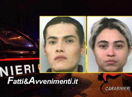 Mascali (CT). Trans e prostituta pestano cliente, lo denudano, lo fotografano e lo ricattano: arrestati