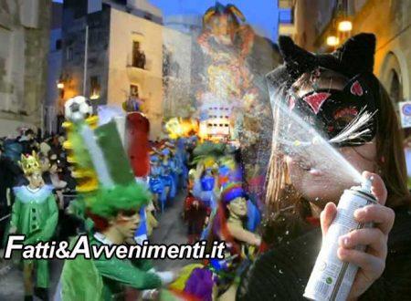 Legge & Diritto. A Carnevale ogni scherzo vale? Vediamo cosa la Legge consente o vieta a cittadini e sicurezza privata