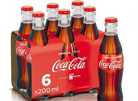 Ritirati alcuni lotti di Coca Cola in bottiglie di vetro: possibile presenza di filamenti di vetro: ecco quali lotti