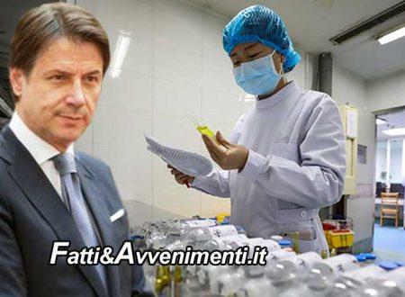 Coronavirus. Paura in Italia: un morto e 20 contagiati, ma Conte non chiude le frontiere. Salvini furibondo