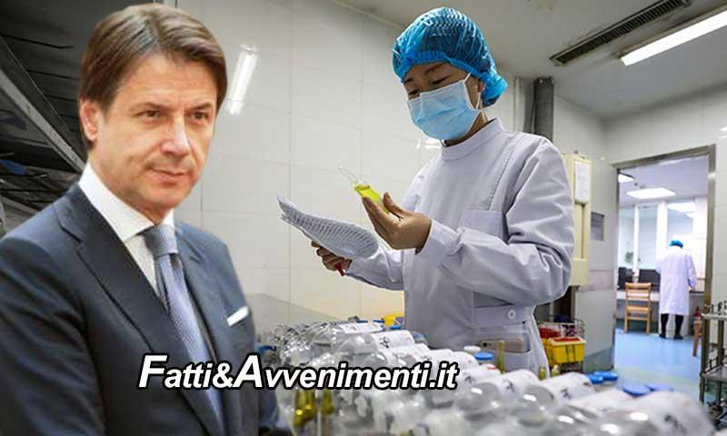 Coronavirus, Salvini risponde a Conte: