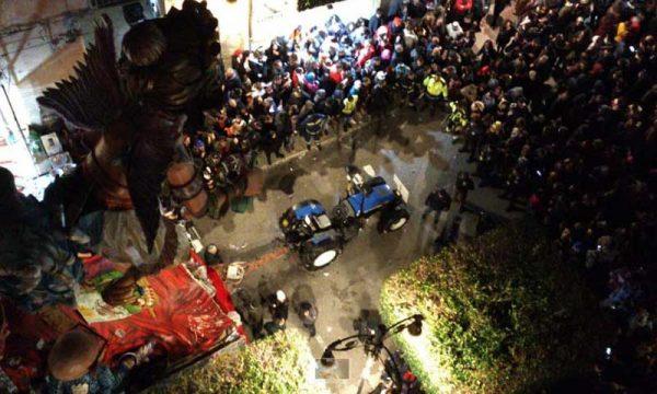 Sciacca. Morte del piccolo Salvatore durante il carnevale del 2020: la Procura chiede tre rinvii a giudizio