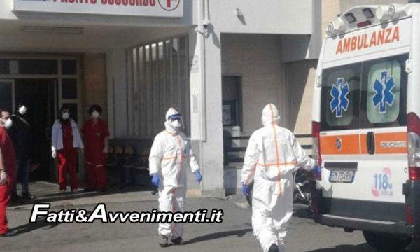 """Coronavirus in Sicilia. Salgono a 3 le persone contagiate: """"Tutti turisti dalla Lombardia"""""""