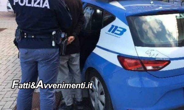 Messina. Violenza sessuale su disabile psichica : 47enne la palpeggia e la fotografa a seno nudo: arrestato