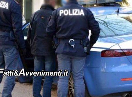 """Catania. """"Ti sciolgo nell'acido"""". Minaccia, picchia e pubblica foto osè sul web dell'ex:  38enne arrestato"""