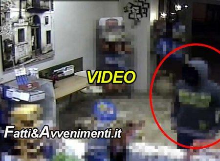 Cammarata (Ag). Scoperti presunti autori rapine a mano armata e furti in abitazione: sono tre incensurati