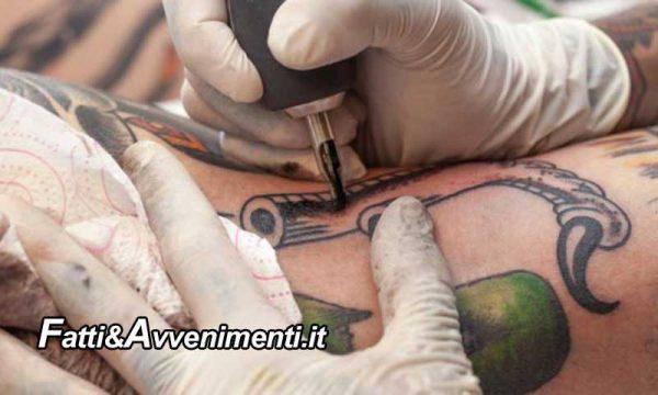 Legge & Diritto. Il tatuaggio…va storto? Ecco quando la legge permette di chiedere un risarcimento