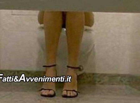 Borgetto (PA). Trovata microcamera installata nel bagno delle donne del Comune: è caccia al maniaco