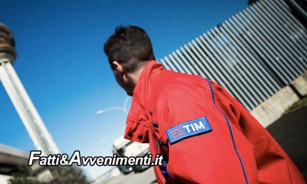 Castelvetrano. Tim condannata a rimborsare 2.000 euro ad un disabile per mancato trasferimento linea