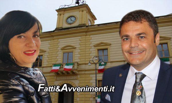 """Ribera. Montalbano e Picarella: """"Strage buoni spesa, solo 179 su 686 domande approvate, Pace riapra i termini"""""""