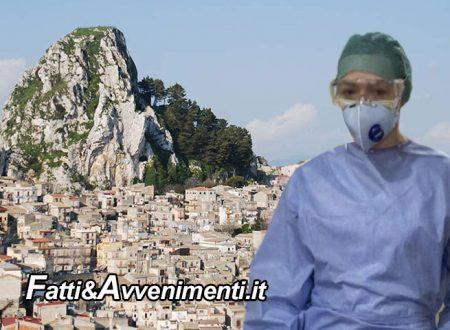 Caltabellotta (AG). Coronavirus, c'è il primo contagiato anche nella località montana