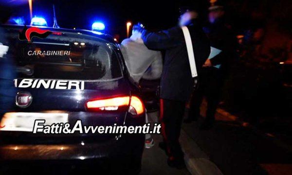 San Cataldo (CL). Titolare esercizio pubblico abusava delle sue dipendenti: arrestato per violenza sessuale