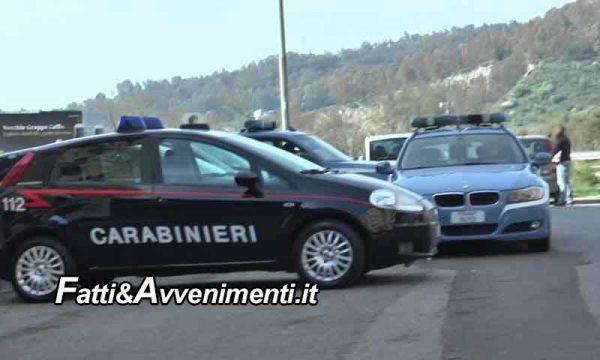Canicattì (AG). Usura ed estorsione aggravata: sequestrati 430.000 euro ai due fratelli Maira