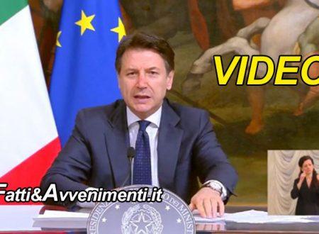 """Coronavirus, Nuovo decreto: """"Multe fino a 3mila euro, no fermo veicolo. Rifornimenti carburante garantiti"""""""