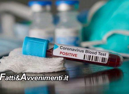 Sciacca. Ci sono altri due contagiati da coronavirus: si tratta di due saccensi e adesso sono 19 in totale