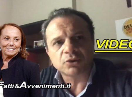 """Lamorgese denuncia Sindaco De Luca : """"Vogliono la mia testa, ho scoperchiato vergogne di Stato"""""""