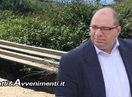 """Sciacca, Alluvioni. Monte: """"Che fine hanno fatto i lavori da 250mila euro al Vallone Baiata – Foce di Mezzo?"""""""