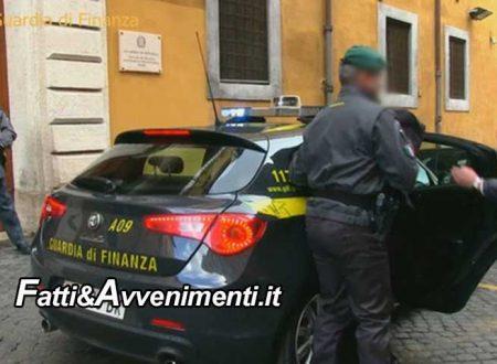 Palermo. Arrestata dipendente di Riscossione Sicilia: sospesa continuava ad intascare i soldi dei contribuenti