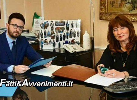 Porto Empedocle. Coronavirus, sindaco e vice donano due respiratori polmonari all'ospedale di Agrigento