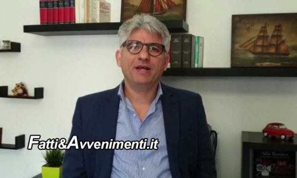 """Ribera, sezione LILT si sposta a Calamonaci, Ruvolo: """"Grave perdita, bisognava dare locali gratis"""""""