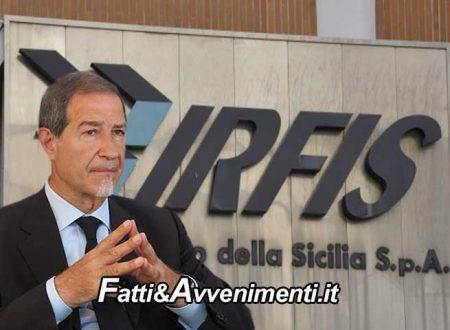 """Sicilia, Economia e Coronavirus. Musumeci: """"30 milioni alle imprese come contributo su oneri interessi e spese finanziamenti"""""""