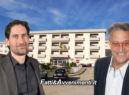 """Ribera. Consiglio comunale contro Marinello e Mangiacavallo: """"dichiarazioni sull'ospedale gravemente inesatte"""""""
