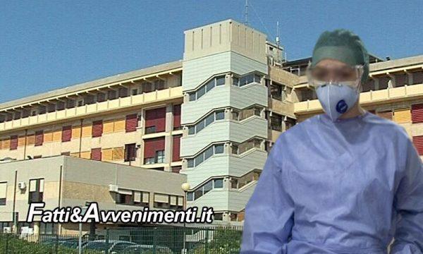 """Modica (RG). Positiva al coronavirus: infermiera dell'ospedale """"Maggiore"""" indagata per epidemia colposa"""