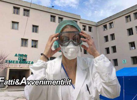 Sciacca, Coronavirus. Sindaco conferma: 20esimo caso positivo all'Ospedale Giovanni Paolo II